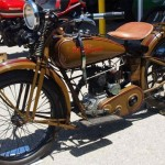 Modern Practices of Insuring Vintage Motorcycles