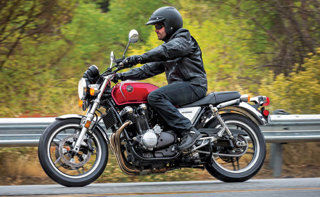 Motorcycle Safety Action