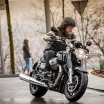 Insurance and Other Considerations When Motorcycling Abroad