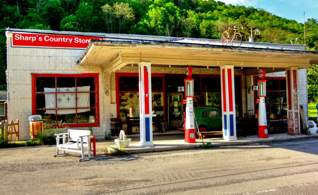 Sharp's Country Store