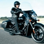 Baseline Telematics Testing Usage-Based Insurance Program for Motorcycles