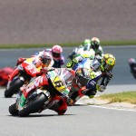 MOTORSPORT - MotoGP, German GP