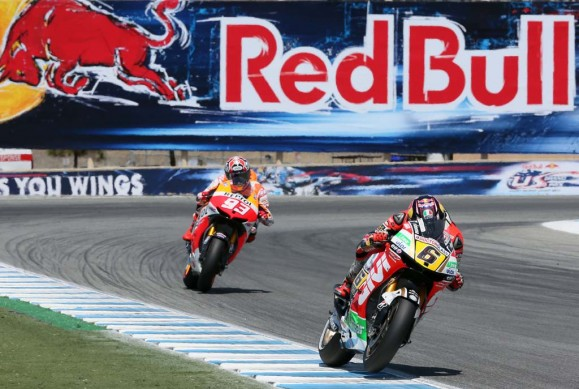 MOTORSPORT – MotoGP, US GP