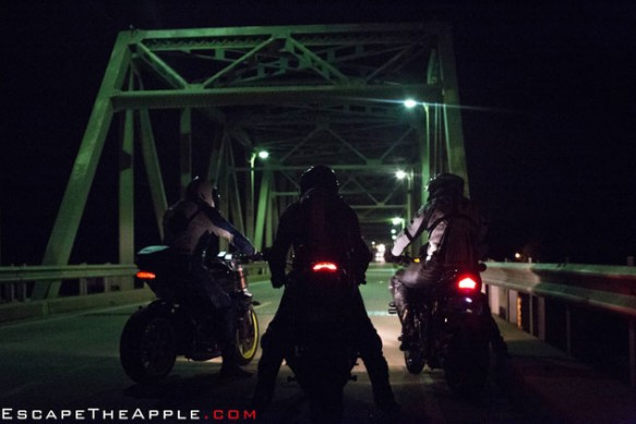 Escape the Apple Heber Springs Bridge