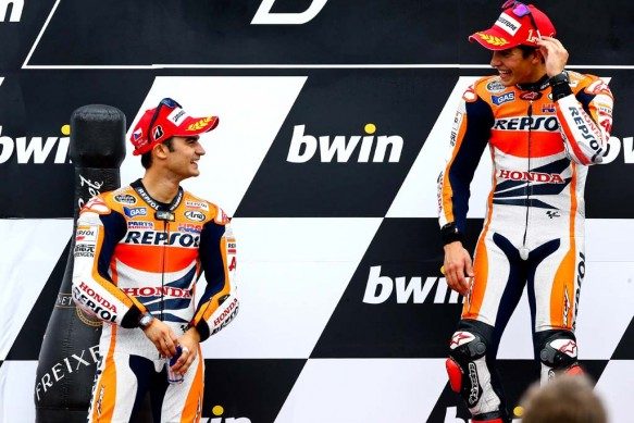 MOTORSPORT – MotoGP, GP Czech Republic