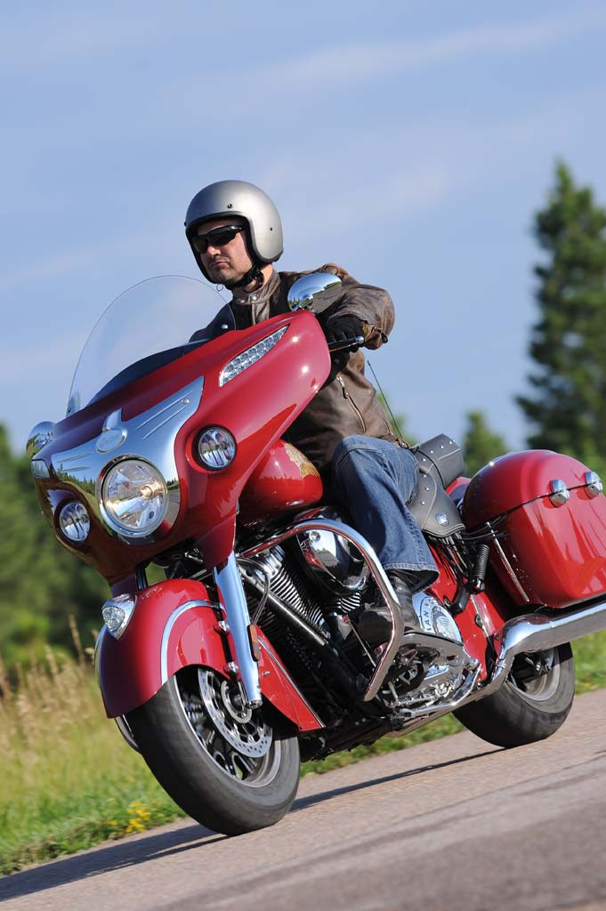 2014 Indian Chieftain Tr3 7384 Motorcycle Com