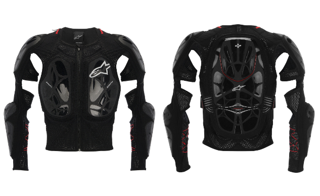 2014 Alpinestars Bionic Tech Jacket