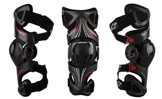 Alpinestars Fluid Tech Carbon