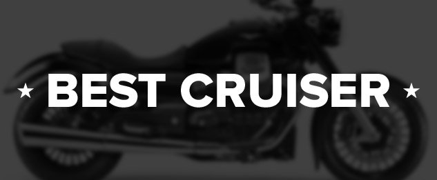 Best Cruiser Motorcycle