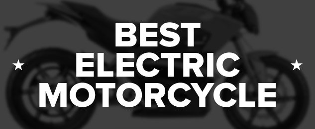 Best-Electric-Motorcycle