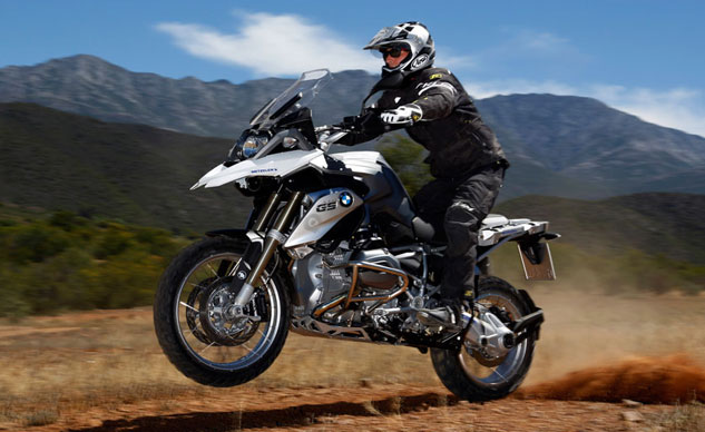 valises aluminium pour gs 1200 adventure