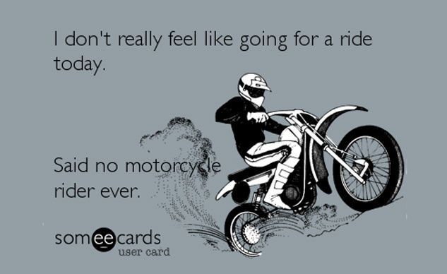 Motorcycle Expressions