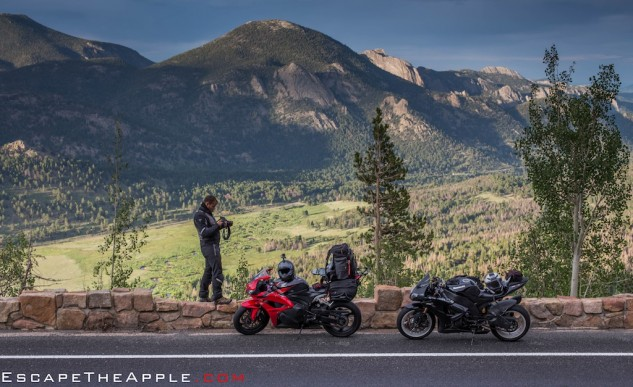 escape-the-apple-8-rocky-mountain-filming