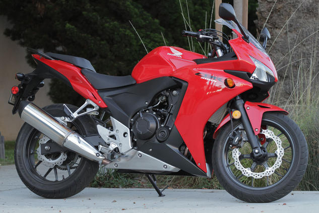 The Honda CBR500R doesn't excel in any one area, but the sum of its parts transforms it into one capable machine for a variety of shapes, sizes and purposes.