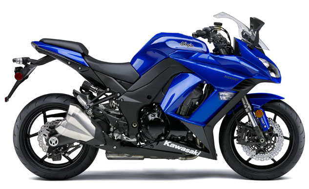 2014-Kawasaki-Ninja-1000-Blue-Profile-Right