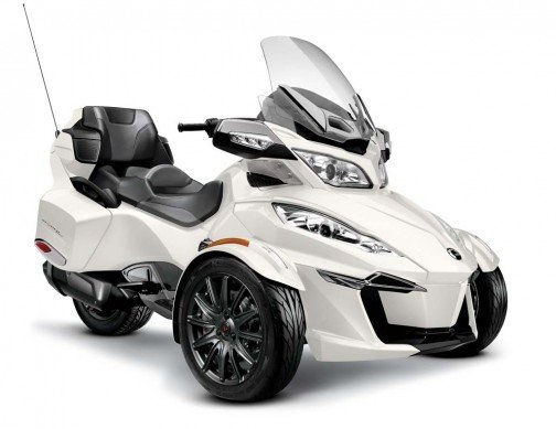 2014-cam-am-spyder-roadster-RT-S_3-4 Wht_14