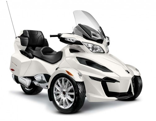 2014-cam-am-spyder-roadster-RT_3-4 Wht_14