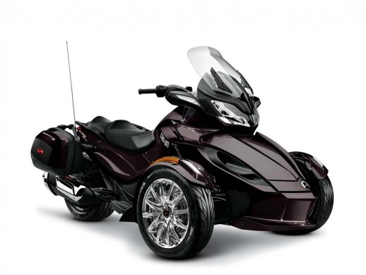 2014-cam-am-spyder-roadster-ST LTD_3-4 BlkCurrant_14