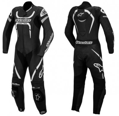 Alpinestars Stella Motegi Leather Suit