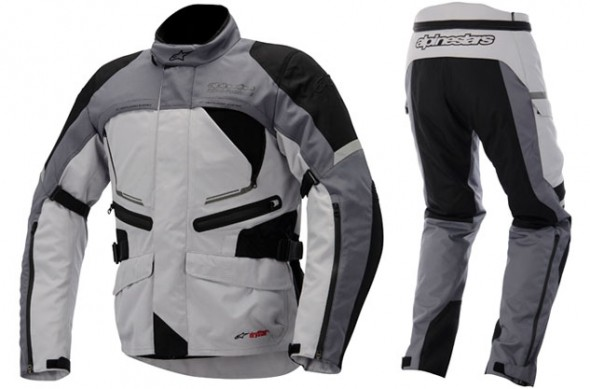 Alpinestars Valparaiso Jacket and Pants