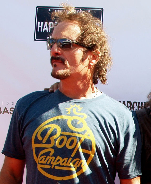 Boot Ride Kim Coates