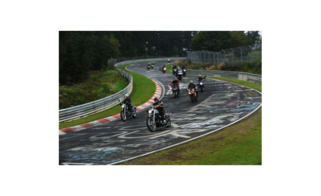 Nurburgring Racing