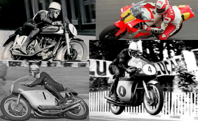 top-10-motogp-champions-Lawson_duke_hailwood_surtees