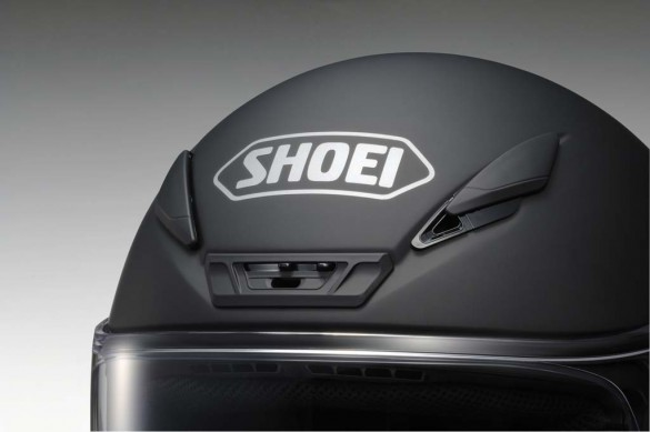 06-Shoei-RF-1200 Top Front