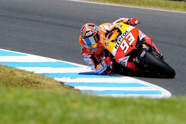 After the race Marc Marquez admitted he and his pit team did not have a clear understanding of the newly-enacted rule.