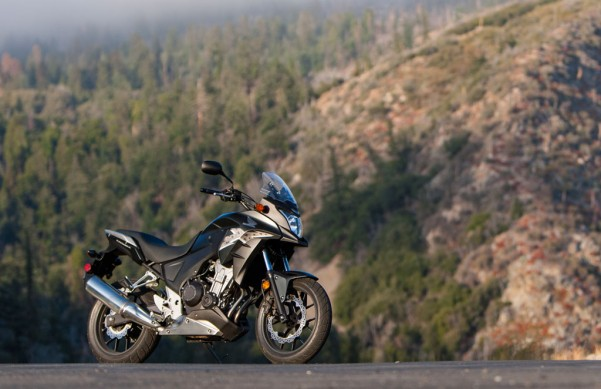 2013 Honda CB500X Beauty