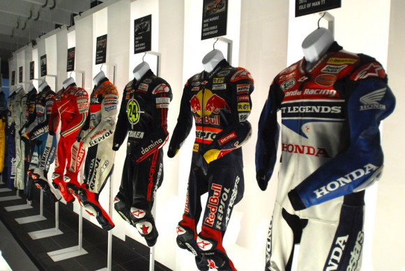 Alpinestars Wall of Fame