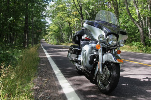 Harley-Davidson-Electra-Glide-Limited-Ontario