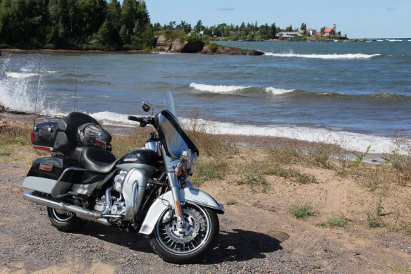 Harley-Davidson-Lake-Superior-Beach