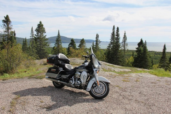 Lake-Superior-Circle-Tour-Harley-Beauty