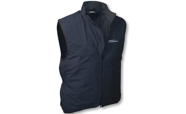 Aerostich WINDSTOPPER Electric Vest