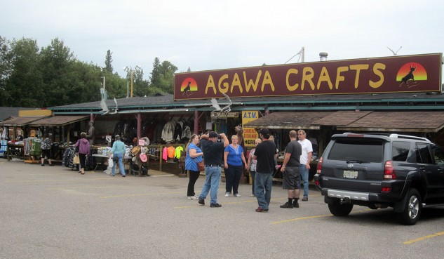 Agawa Crafts