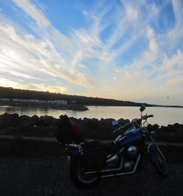 Algoma Country Motorcycling