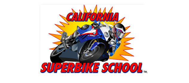 California Superbike School Logo