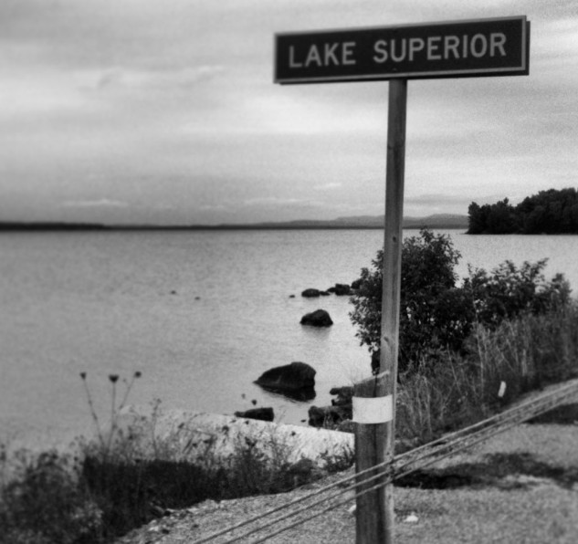 Lake Superior Motorcycling
