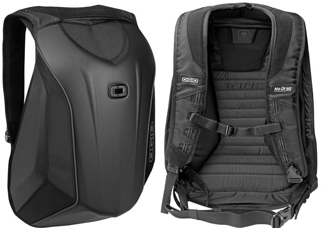 Ogio Mach 3 Motorcycle Bag