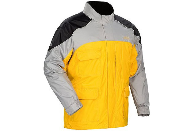 Tourmaster Sentinel Rainsuit Jacket