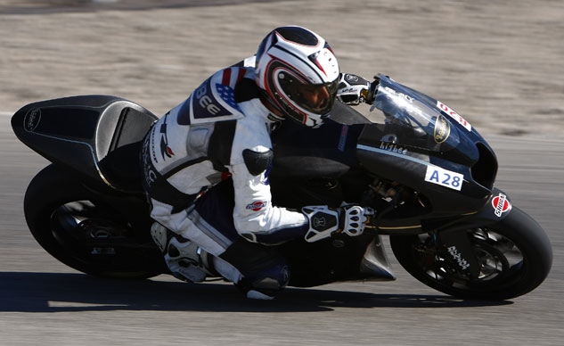 Taylormade Moto2 Racer Feature