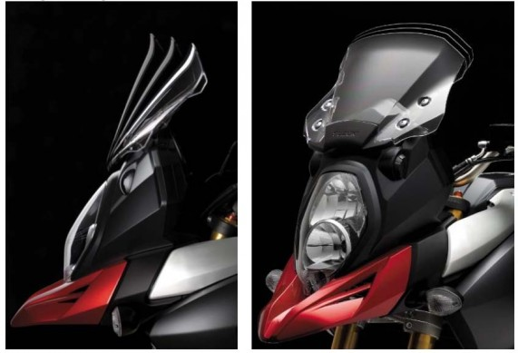 2014_Suzuki_V-Strom_1000_ABS_Windscreen