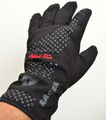 Racer Warm Up Gloves Fit