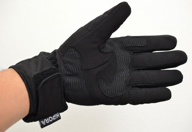 Racer Warm Up Gloves Palm