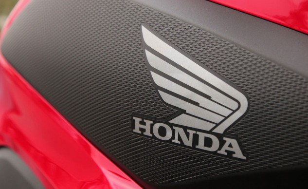 Honda's use of textures in the detail work on the NC700X delivers a higher perceived value in person that doesn't show up as well in photos.