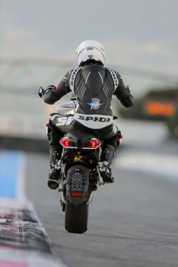 2014 MV Agusta Brutale 800 Dragster Wheelie Rear