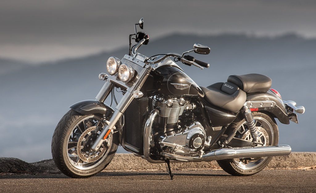 Swell 2014 Triumph Thunderbird Commander And Thunderbird Lt Caraccident5 Cool Chair Designs And Ideas Caraccident5Info