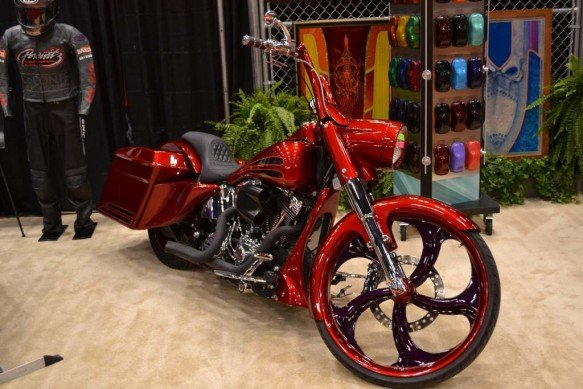 2014-v-twin-expo-Perewitz P&P custom