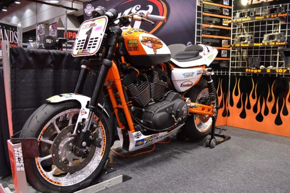 2014-v-twin-expo-Suburban Speed Bike